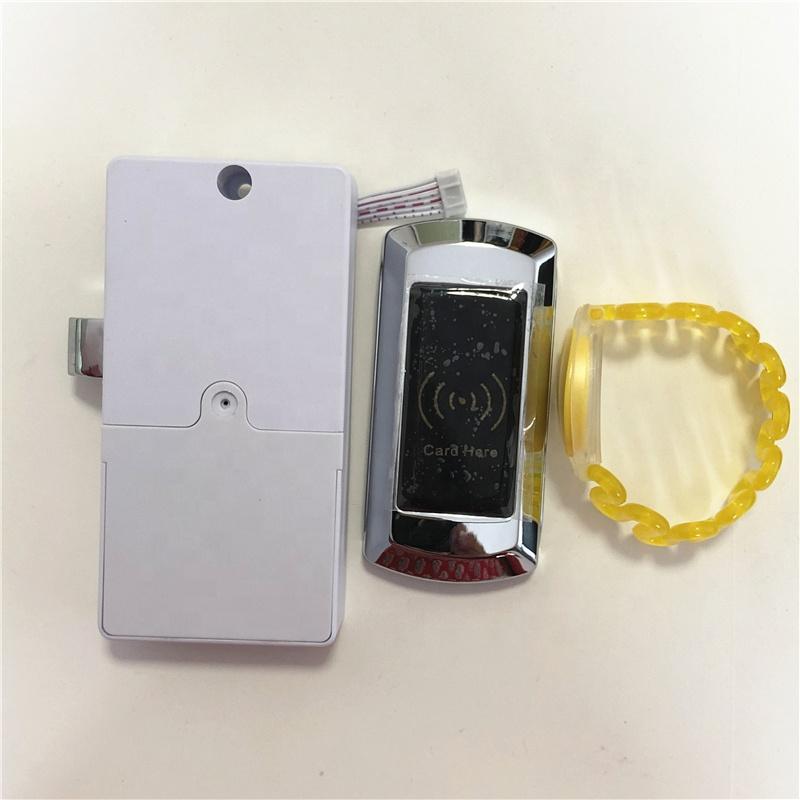 125Khz RFID kart sunna dolap soyunma kilidi