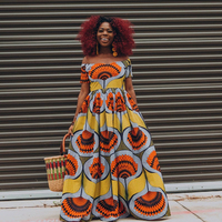 Wholesale Female Fashion Clothing African Traditional Dresses And Skirts
