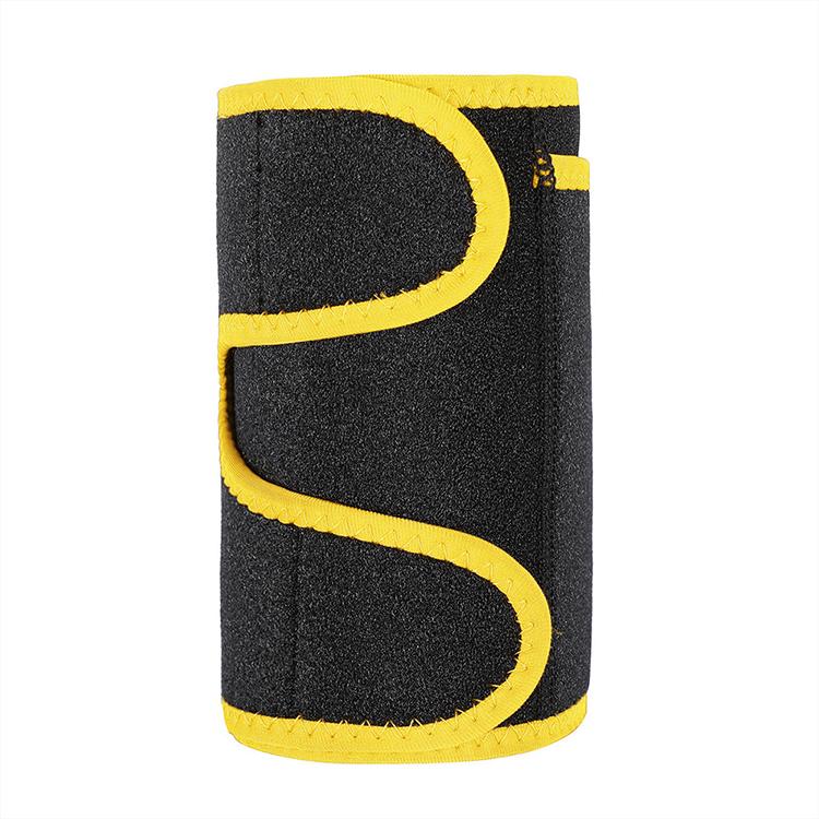 Neoprene quente Trainer Cintura Tummy Controle de Compressão Escultor Coxa Shaper Espólio E Bolso Do Telefone Braço Shaper