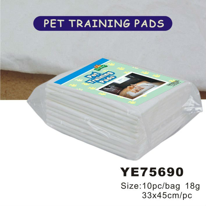 Eco-friendly Reusable Training Dog Pad