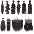 Raw Unprocessed Virgin Peruvian Hair Wholesale Cheap Loose Body Wave Virgin Peruvian Human Hair