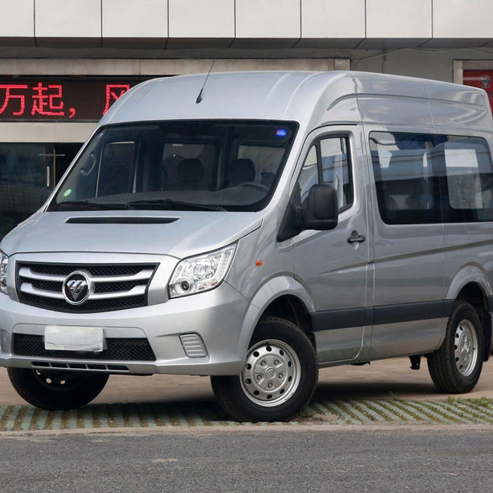 подарить все про китайский микроавтобус фотон вид порталов может