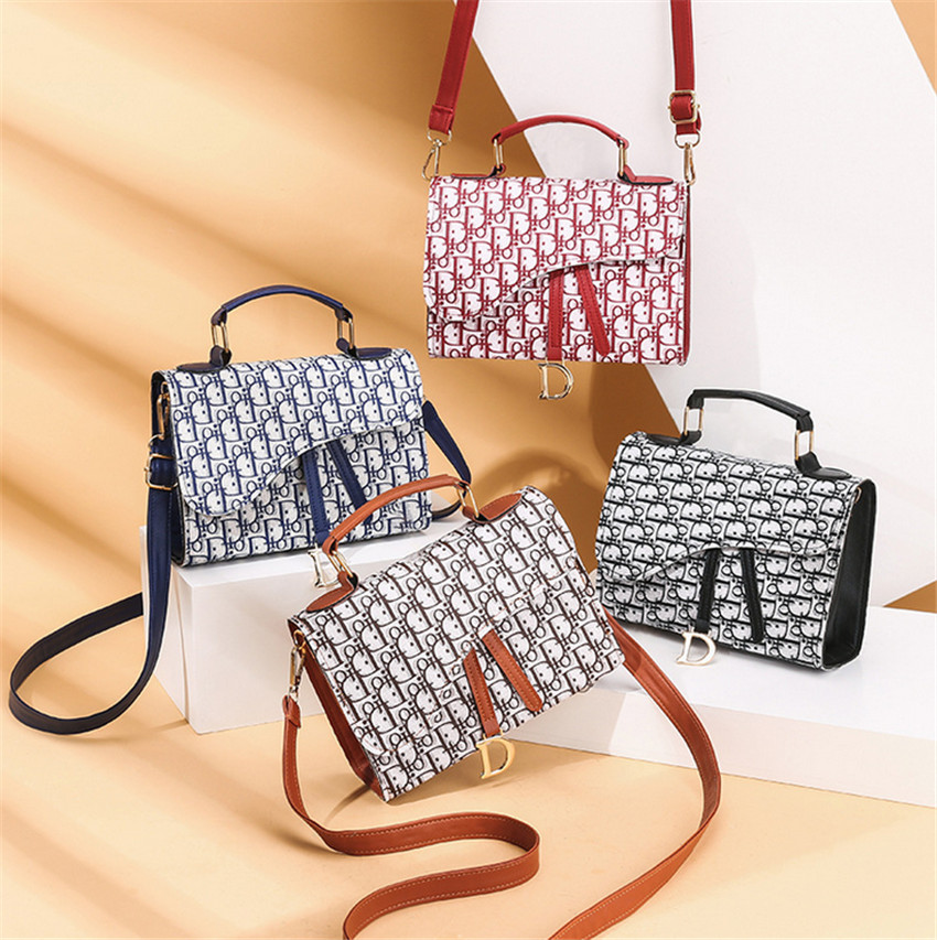 Shoulder Bag Women Mini Bags Trendy Female Bags