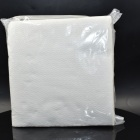 100% woodpulp absorbent cleaning wipes paper hand towel