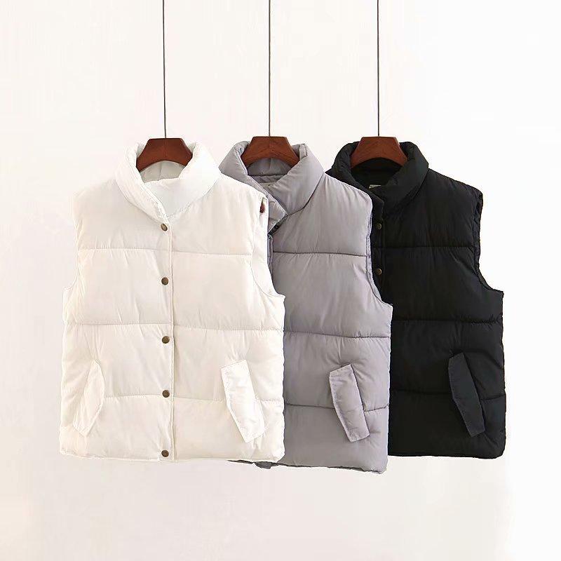 Venta al por mayor diseño de chalecos para dama Compre