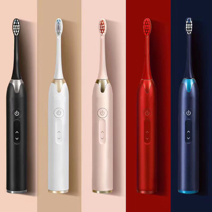 travel use Sonic <strong>Electric</strong> Cleaning Brush White Electronic <strong>Toothbrush</strong> luxury fashion <strong>electric</strong> <strong>toothbrush</strong>