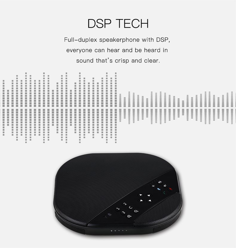 China Speakerphone for conference