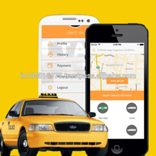 <span class=keywords><strong>Taxi</strong></span> <span class=keywords><strong>App</strong></span> Entwicklung Wie Uber (Android/iOS)