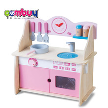 Pretend play indoor kochen set kinder <span class=keywords><strong>holz</strong></span> <span class=keywords><strong>küche</strong></span> <span class=keywords><strong>spielzeug</strong></span>
