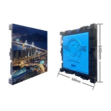 High Definition Flexible LED Video Dinding Dinding P2.5 P3 P4 P5 P6 Outdoor Indoor LED Panel