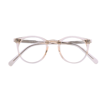 2019 High Quality Acetate Optical Frame Clear Blue Light Blocking Glasses
