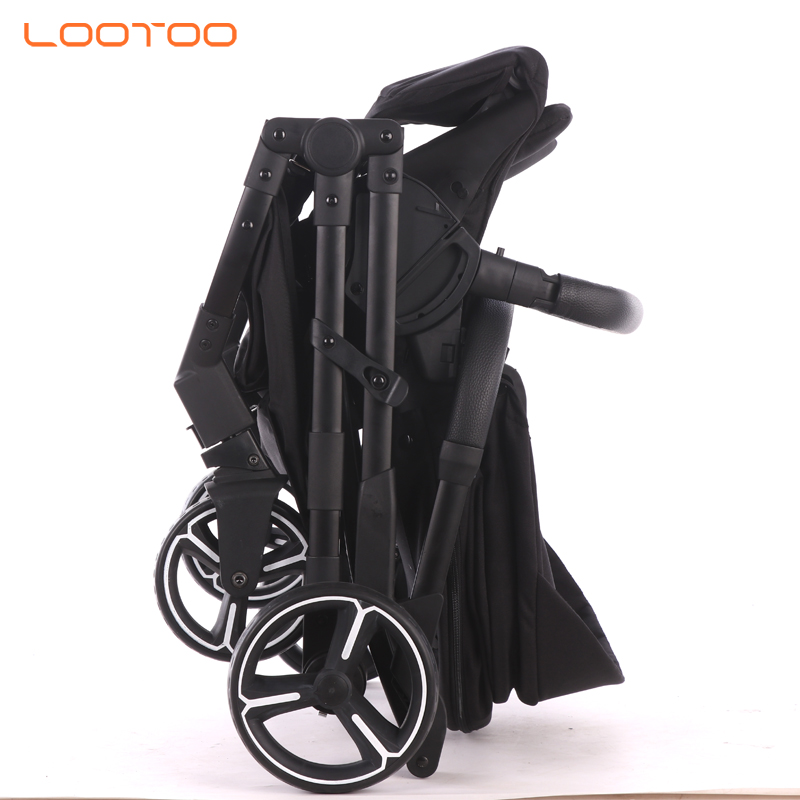 Passeggino cochecitos de bebe reversible travel lightweight foldable happy baby carriage stroller baby from 2 to 3 years
