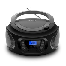 Portable Portable CD/FM/USB/MP3/Layar <span class=keywords><strong>LCD</strong></span>/DAB/Input Audio CD <span class=keywords><strong>BOOMBOX</strong></span> MT-851D