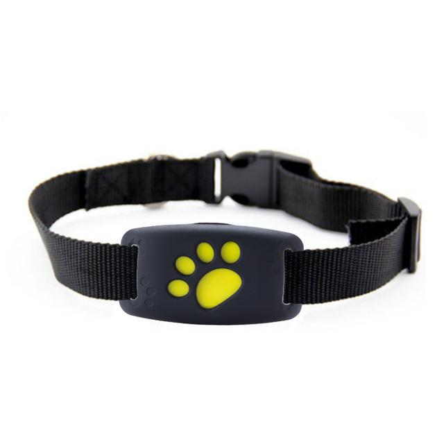 Mini Dog GPS Theo Dõi Động Vật Không Thấm Nước Ip66 Con Chó Thiết Bị Theo Dõi Nhỏ Gps Tracker Vật Nuôi