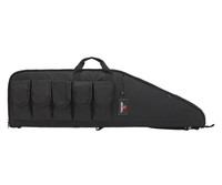 Military tactical shoulder carrying gun case army soft gun bag tactical