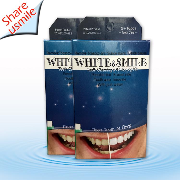 Latest innovative products 2021 newest teeth whitening sponge