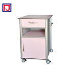 ISO9001 approved Hospital bed side cabinet