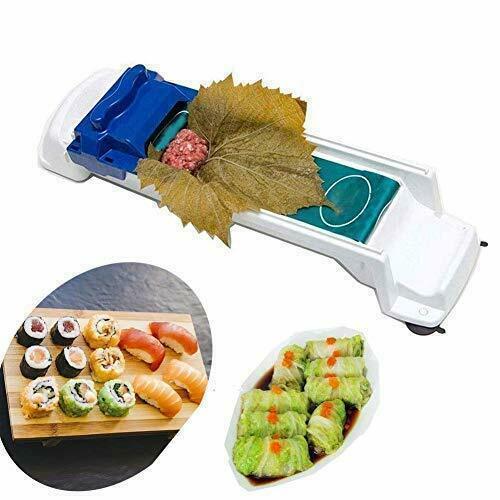Stuffed Grape /& Cabbage Leaf Rolling Tool Yaprak Sarma Dolmer Roller Machine