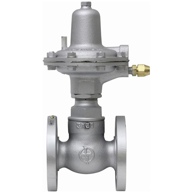 Japanese Easy Maintenance High Quality Gas Control Valve For Sale