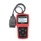 Easy Use V319 obd ii scanner elm327 car key programming for all cars OBD2 Display Diagnostic Tools