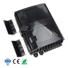 CE 16 Inti Kolam IP 65 FTTH Gemuk Serat <span class=keywords><strong>Optik</strong></span> Distribusi Nap Box