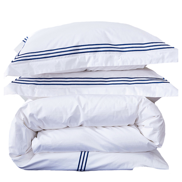 latest designs wholesale hotel linen king size 100% cotton bed <strong>sheet</strong>