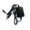 12W power supply adapter 12V 1A US plug standard for cctv cameras