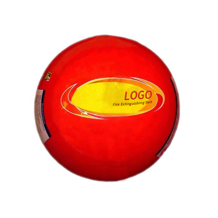 High Quality Durable Using Various Automatic Throw Type 1.3kg Extinguisher Fire Ball