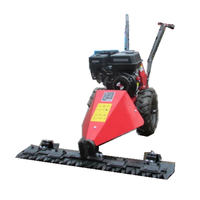 China supply garden used lawn mower