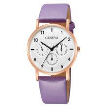 Женские часы, люксовый бренд, модные шашки, кожа, кварцевые, аналог, женская одежда, наручные часы, часы, мужские часы, relogio feminino(Китай)