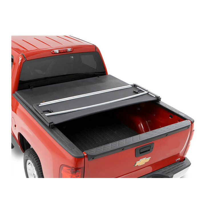 Roll Up Truck Bed 2014 2018 Pickup Tonneau Cover Buy Chevy