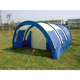 2 3 Person Adults Tunnel Tent Camping Tent