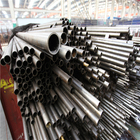 Cold rolled carbon steel black powder coated precision seamless pipe