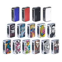 2019 Nowadays wholesale popular electronic cigarette vape pen ITHOR Pro 2 in 1 cbd cartridge box mod kit