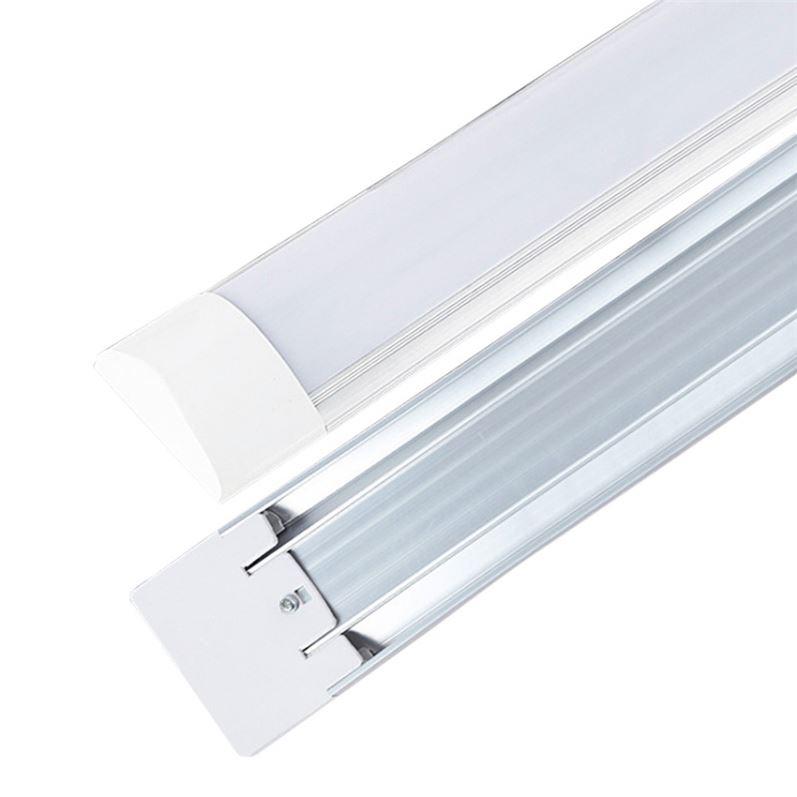 Famous Manufacturer 2580 High Lumen Slim 120Cm Led Batten Light