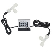 PH and TDS meter controller meter hold with high accuracy water quality tester