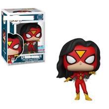Funko POP Marvel Мстители, Железный Паук, супергерой, паук-Гвен, виниловые фигурки, Человек-паук, Питер Паркер, коллекция модельных игрушек(Китай)