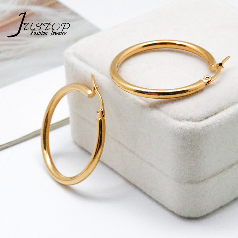 2020 Fashion 18k <strong>Gold</strong> Stainless Steel <strong>Earring</strong> <strong>Hook</strong> Round Geometric <strong>Earring</strong> Dangle <strong>Hook</strong> <strong>Earring</strong> Jewelry For Women