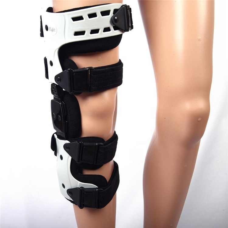 2020 year New style Medical Orthopedic  OA Knee Brace