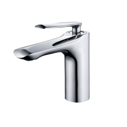 Black Oil Rubbed Finished Classic New Bathroom Basin Faucet Mixer Tap