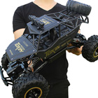 1:12 4WD RC Car Updated Version 2.4G Radio Control RC Cars Toys Buggy 2020 High Speed Trucks Off-Road Trucks Toys for Children