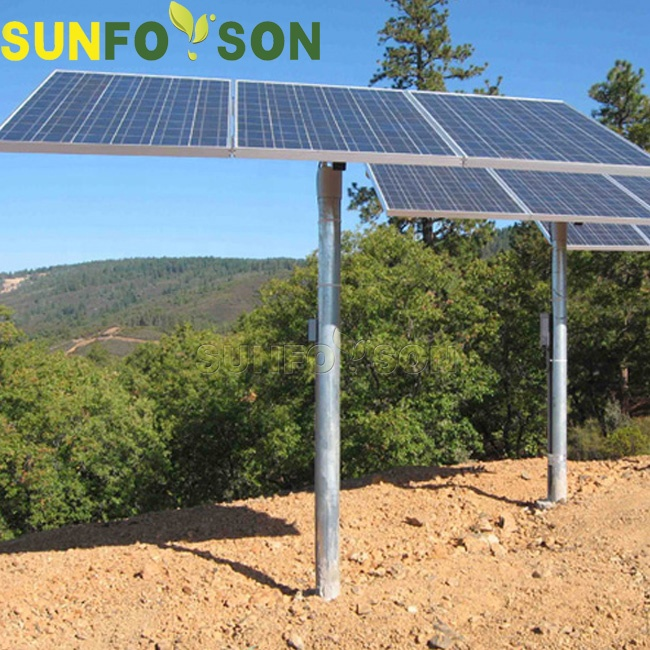 Ground mount solar panels,solar kits,solar panel installation5kw-10kw