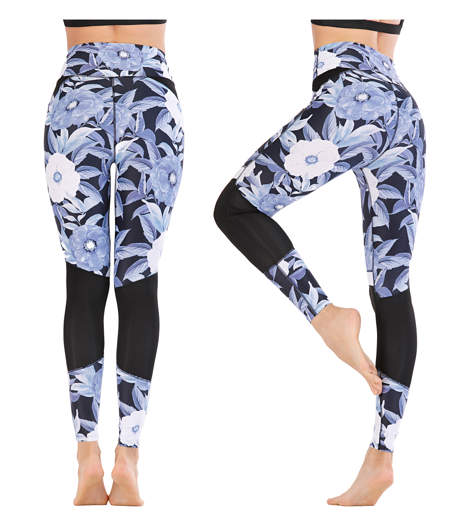 Factory Wholesale Quick Dry Fitness Gym Womans Legging RTS Women Yoga Leggins