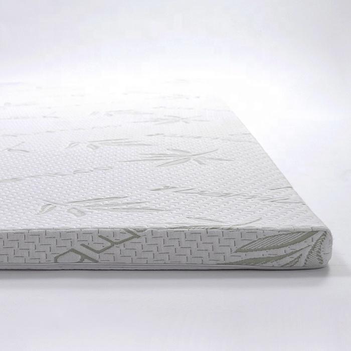 Yatak bellek köpük kral yatak topper