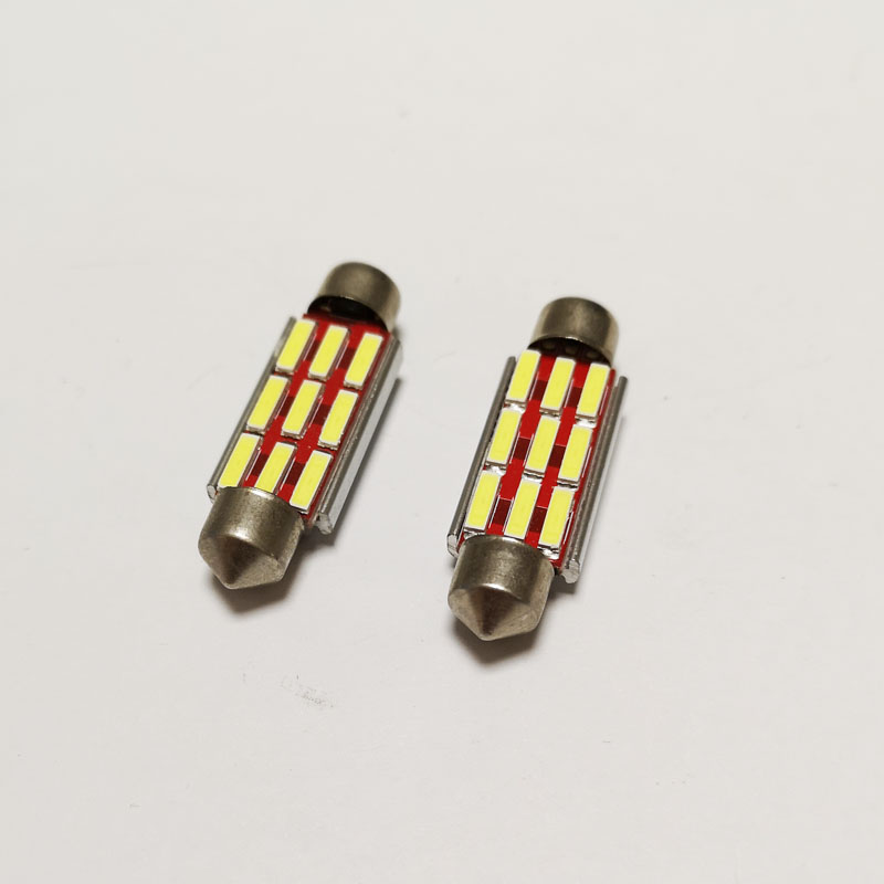 31mm 36mm 39mm 41mm c5w festoon led wholesale auto car led lighting
