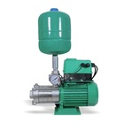 Constant Pressure Variable Frequency Water Booster Pump with inverter