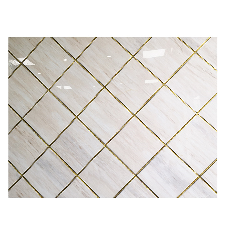 Decorative tiles Two- component waterproof and antifouling Ceramic Epoxy Tile Grout