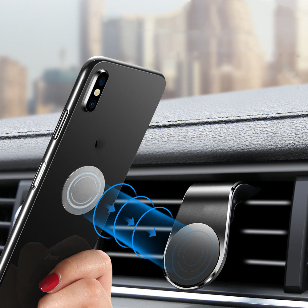 2019 New Arrivals 360 Magnetic Car Phone Holder stand   Car Holder For iPhone for Samsung