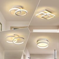China Best Price Contemporary Modern Indoor Decoration Led Round Dome Ceiling Lamp For Hotel Kitchen