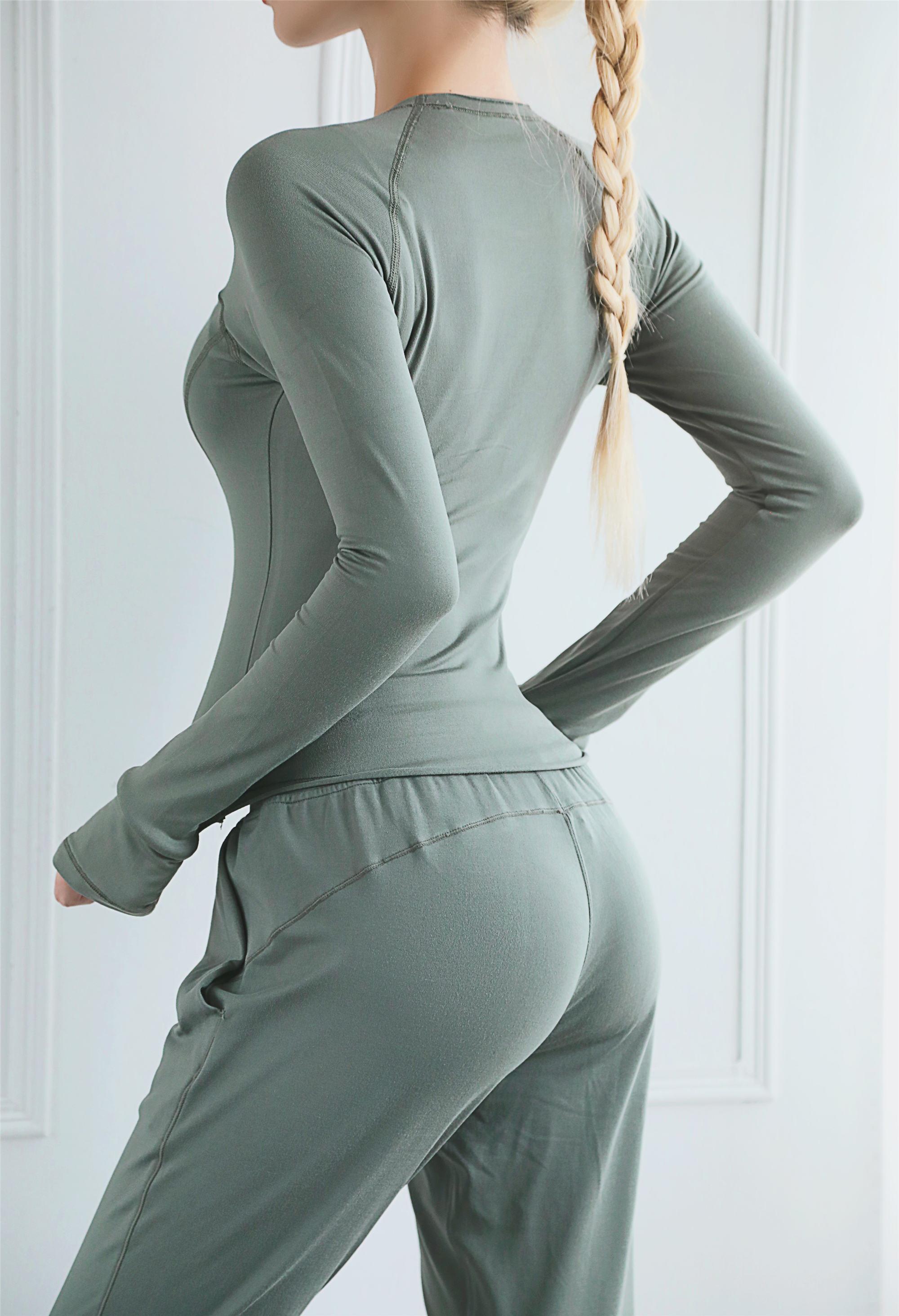 Wholesale-Slimming-Sports-Top-Fitness-Wear-Women
